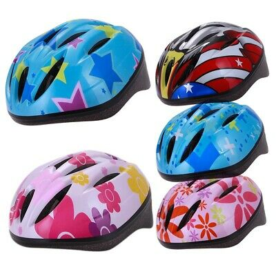 Kid Toddler Bike Bicycle Safety Helmet Baby Boy Girl Skate Board Scooter Sports-