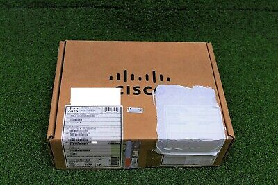 CISCO NIM-ES2-8 8-Port Network Switch Interface Module Gigabit for ISR 4000