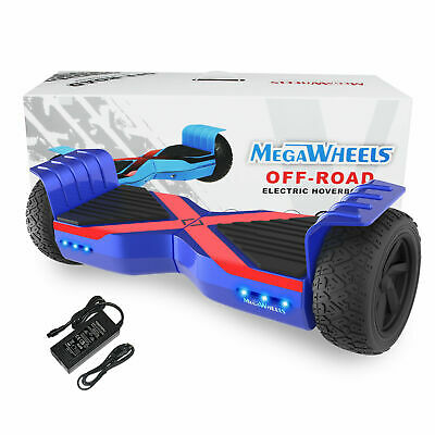 8.5'' Electric Hoverboard Off Road Bluetooth Self Balancing Scooter UL Certified