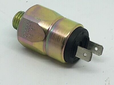 Brand new brake switch for Hako cleaning machine/scrubber (5.0A 630802)