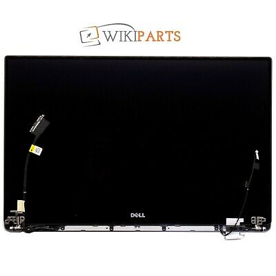 DELL XPS 15 9550 PRECISION 15 (5510) UHD 3840x2160 Touch