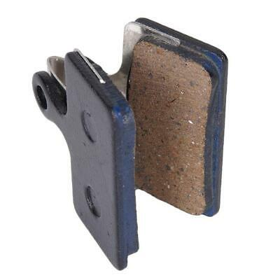4 Pairs Replacement Mountain Bike Brake Pads Bicycle Parts OO55 01