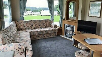 SPECIAL Pet Friendly Static Caravan 3 Nights North Devon Near Bude - Quiet, Park