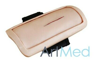 Medical Surgical Suture Training  Pad Practice | Portable Model | | ARTMED