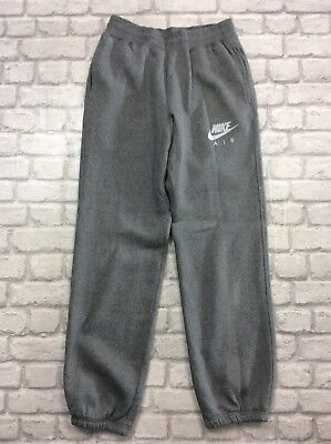 Details about Nike Sportswear Air Max Mens Sweatpants Warm Up Gray Size XL TT Extreme Tall