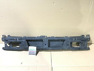 VW Golf MK3 VR6 GTI TDI Crash Bar Bumper Reinforcement Bar Pre Owned/Used OEM