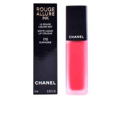 Maquillaje Chanel mujer ROUGE ALLURE INK le rouge liquide mat #170-euphorie
