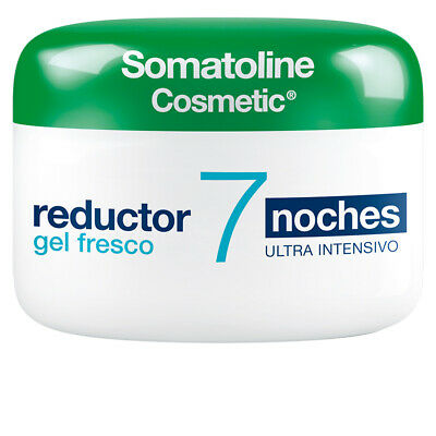 Cosmética Somatoline mujer gel REDUCTOR ULTRA INTENSIVO 7 noches 200 ml