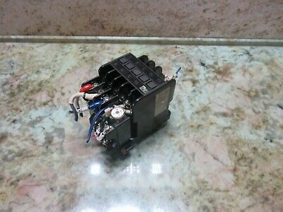 Fuji Magnetic Contactor Src3631-5-1 With Relay 100 V
