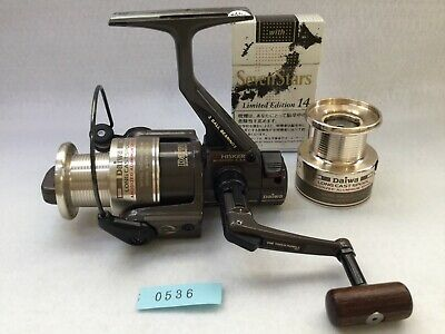 af9137bfc46 DAIWA SPORTLINE ST-01 Used Fishing Reel made in Japan - $8.00 | PicClick
