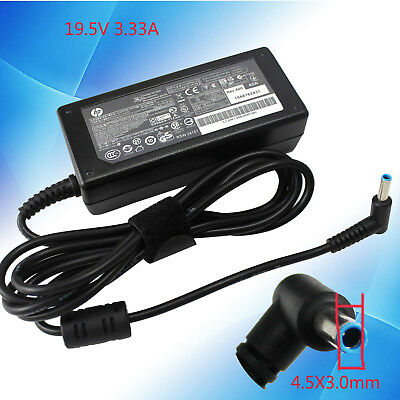 65W Lot Adapter Power Charger For HP 740015-002 740015-003 741727-001 741427-001
