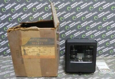 NEW Westinghouse Type C0-5 Overcurrent Relay Module 289B432A14A