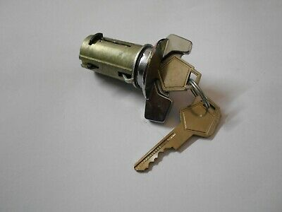 Ignition Switch Lock Cylinder & Keys 1970-74 Challenger Charger Fury Barracuda