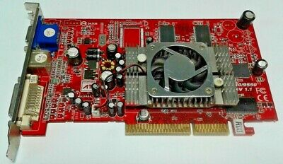 DOWNLOAD DRIVER: ASUS A9800XTTVD256M ATI GRAPHICS