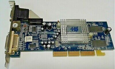 DIAMOND S85 128MB DDR RADEAON 9250 PCI TREIBER
