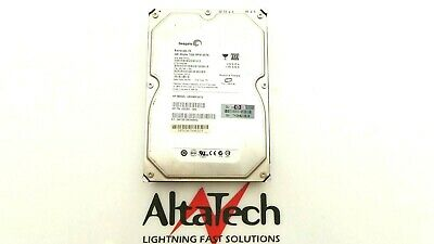 "HP 9BL146-784 Seagate Barracuda 500GB 7.2K SATA 3.5"" HDD Hard Drive ST3500630NS"