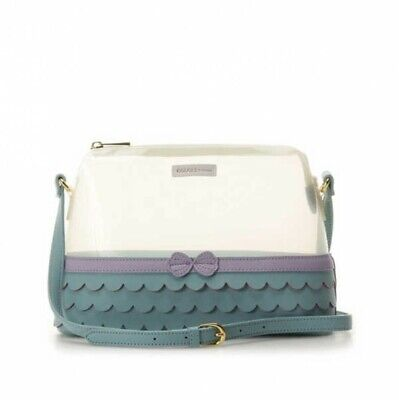 Disney Little Mermaid Ariel Shoulder Bag COLORS and chouette Japan with Tracking