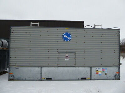 Bailtimore Aircoil Company 272 Ton  Cooling Tower (C2061)