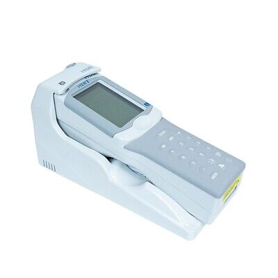 Abbott i-STAT® 1 Analyzer with Downloader/Recharger (Totally new in its box)