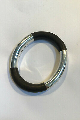 Georg Jensen Sterling Silver Arm Ring No A33