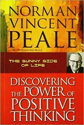The Power Of Positive Thinking by Dr.Norman Vincent eBook  PDF + Resell Rights