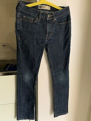Boys Mossimo Jeans Size 8 Perfect Condition