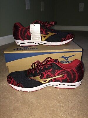mens mizuno running shoes size 9.5 europe hoy mexico