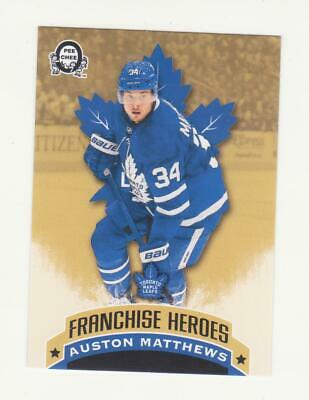 2018-19 OPC Coast To Coast Franchise Heroes Finish Your Set Pick From List