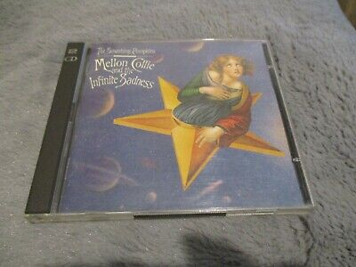 "Coffret 2 Cd ""The Smashing Pumpkins : Mellon Collie And The Infinite Sadness"""