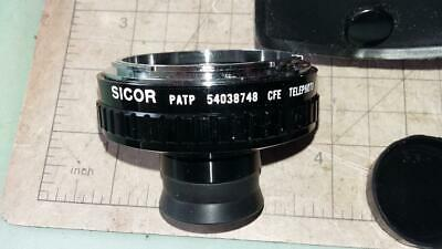Camera Telephoto Lens Adapter.photography,photo,hobby,4x4,sport,house,racing,car