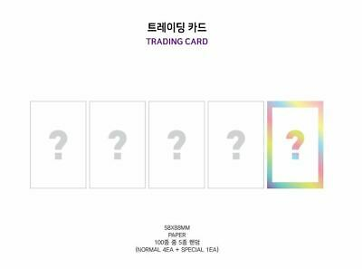 Twice World Tour 2019 Twicelights Official Goods Trading Card Photocard Sealed