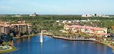 Wyndham Bonnet Creek, Disney World, FL 3 BR PRESIDENTIAL CONDO 2 Nights June 2-4