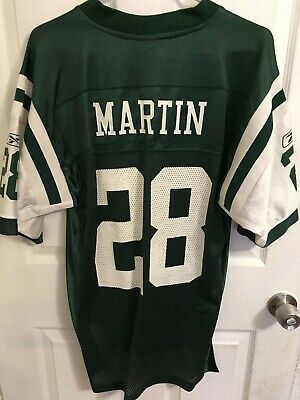 CURTIS MARTIN NEW York Jets Lot Of 6 Different Cards $3.37 | PicClick  supplier