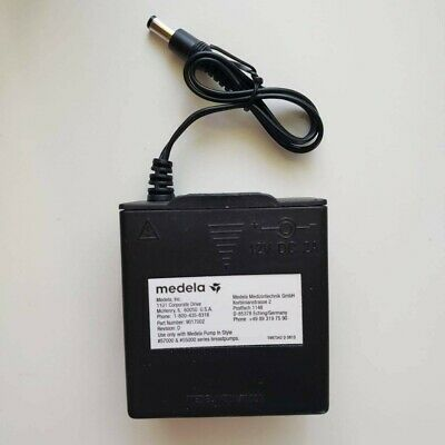 Battery Pack for Medela Pump in Style Advanced 12V for #57000 & #55000 Series