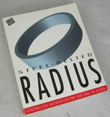 Steel-Belted Radius Service Provider Edition Funk Software 5th Edition 2003