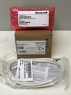 Honeywell 3320G 3320 Barcode Scanner 1d 2d  (LIKE 3310G 2018)    USB CABLE   NEW