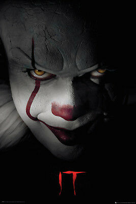 IT Pennywise Maxi Poster 61x91.5cm | 24x36
