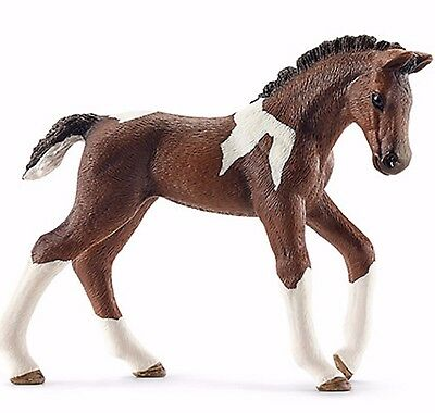 NEW Schleich Pony Horse Club Trakehner Foal - Stable Farm 223756