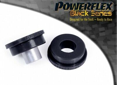 Powerflex Black Series Gear Linkage Bracket Front Upper Bush Lancia Delta