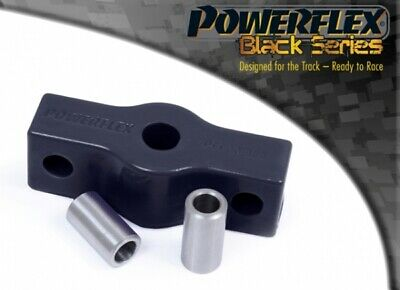 Powerflex Black Series Gear Linkage Rod Rear Bush Lancia Delta Integrale 16v