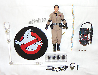 Mezco One:12 GHOSTBUSTERS RAY STANTZ – BODY, HEAD, HANDS & ACCESSORIES Only