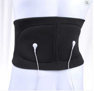 Tens Machine Conductive Garments/BackPain Tens Garments/Tens Machine Electrodes