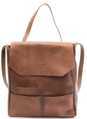 eaecdc067b BORSA DONNA Timberland Cilley Flap over bag Gingerbre TB0A19H7PL.208