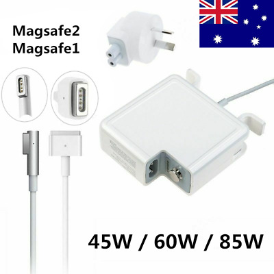 AU 45W 60W 85W AC Power Adapter charger Magsafe1 2 for Apple MacBook Pro