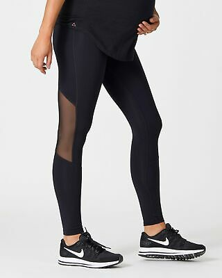 Pea in a Pod Active X PIAP Performance Leggings Maternity Clothing