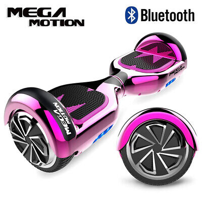 Hoverboard Bluetooth Smart Balance Monopattino Elettrico Pedana Scooter Ul2272
