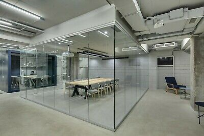 Glass Panels - 10mm Toughened Glass - Glass Panelling - Safety Glass