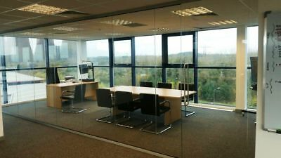 Cheap Glass Panels - 10Mm Toughened Glass - Glass Partition Panels