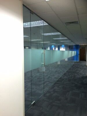 10mm Toughened Glass Panels - New - In Stock - Fast - Cheap