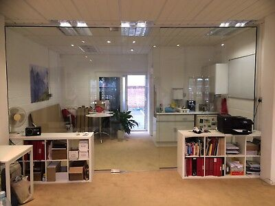 Trade Prices - Glass Panels - 10Mm Toughened Glass - Anywhere In Uk